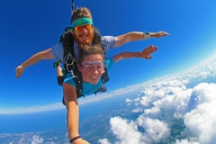 Tandem-Skydive-Lake-Michigan-Chicago-Milwaukee-Skydive-Midwest